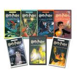 Saga Colección Harry Potter 8 Ebooks