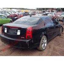 Cadillac Cts Por Partes