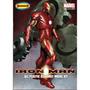 Iron Man Mark Iii Armadura Modelo Kit