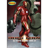 Iron Man Mark Iii Armadura Modelo Kit