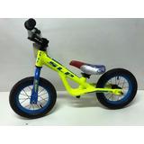 Bicicleta Camicleta Rod 12 Sin Pedales Slp Peretti