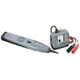 Amplificador Y Generador De Tono Ideal Probe Kit