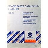 Manual De Repuestos Tractor Fiat 180.90 180.90dt