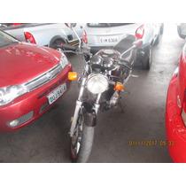 Honda Cb 500 Ano 2002