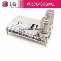Seletor Varicap Ebl61240704 - Tv Lg - Modelo 32 Polegadas