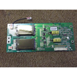 Inverter Lc320wxn / 6632l-0528a / Lg 32lk450-ub