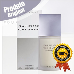 Perfume Importado Issey Miyake Leau Dissey Pour Home 125ml