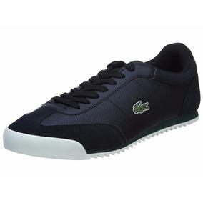 Zapatillas Lacoste Urbanas Hombre Romeau/ Brand Sports