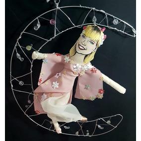 Boneca Xuxa Lua De Cristal