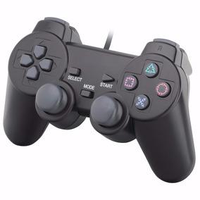 Joystick Para Ps2 Playstation 2 Vibracion Ctrl Analogico