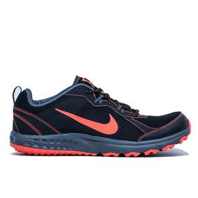 Zapatillas Nike Wild Trail Running Talle 43 Zapatillas en Mercado