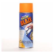 Pintura Removible Plastidip Aerosol Naranja Fluo Blaze Orang