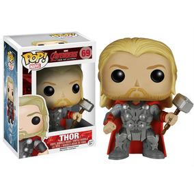 Boneco Funko Pop Avengers 2 - Thor Nº69