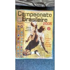 Campeonato Brasileiro De 2005, Figurinhas Avulsas 1,00