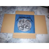 50 Embalagem, Caixa De Papelão Para Discos, Vinil, Até 7 Lps