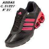 Zapas Adidas N° 37 ,originales Lanus 9 Años En Merc Libre