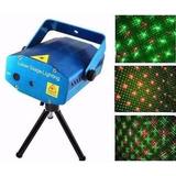 Projetor Holográfico Laser Efeitos Especiais 3d Eventos Novo