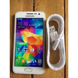 Samsung Galaxy A3 16gb Usados/garantía/tienda En Miraflores