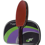 Caleson Raqueta Profesional De Tenis De Mesa Con Doble...