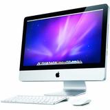 Apple Imac 21.5 Core I3-540 Dual-core 3.06gz Consulte Stock