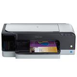 Impresora Hp K8600 Negra Funcionando Imprime Dvd Hoja A3