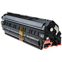 Toner Laser Hp Ce285a 285a 85 285 285ab Novo M1132 1213nf