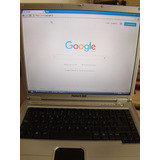 Notebook Packard Bell Easynote L2 Funcionando