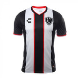 Jersey Cuervos Fc Charly 2017-2018