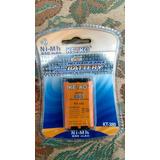 Bateria Recargable De Telefono Inhalambrico 3.6v 850mah