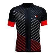 Camisa Mattos Racing Ciclismo Lines Mtb