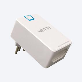 Protetor De Anti-rai Dps Premium Vetti 10a Bivolt (730-0807)