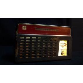Transferir - Unica Radio Coronado I.argentina A Restaurar