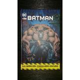 Batman La Caida Del Caballero Oscuro Ecc España