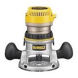 Router Dewalt Dw616 Nuevo
