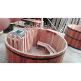 Reparacion Y Fabricacion De Tinas De Madera,hot Tubs,tinajas