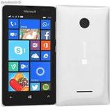 Nokia Lumia 435 2 Mpx 8gb Blancos Nvos Libres Gtia + Regalo