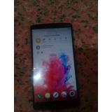 Celular Android Lg G3 Vs985 Liberado,4g, 3gb Ram. Alta Gama.
