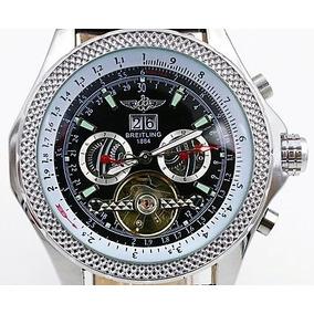 46589867ffd Britling 1884 Fundo Vermelho - Relógios De Pulso no Mercado Livre Brasil