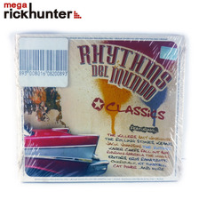 Cd Rhythms Del Mundo Classics The Killers Rolling Varios Art