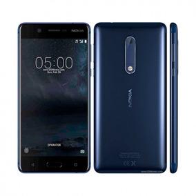Smartphone Nokia 5 Dual Chip Android 7.1 Tela 5.2 16gb 4g C¿