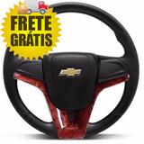 Volante Picape Corsa Ano 97 Cruze Esportivo Chevrolet Cubo