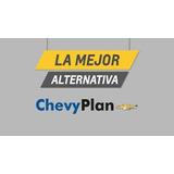 Vendo O Cambio Plan Chevyplan
