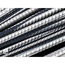 Varilla Hierro Construccion 8 Mm Sipar X 12 Mts