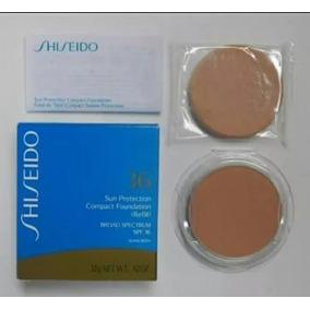 Po Shiseido - Refil Cor Sp 50 - 12g Original E Lacrado