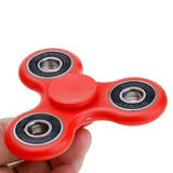 Juguete Anti Estres Fidget Spinner Ridget Spinners Barato