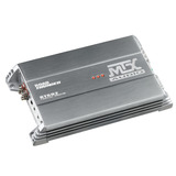 Amplificador Mtx Audio Rt251 Class Ab 750w