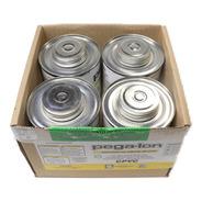 Pegalon - Cemento Cpvc - Caja Con 4 Botes De 500 Ml