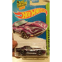 Hot Wheels De Coleccion 2014 Sth 69 Corvette Llantas De Goma