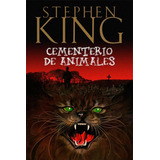 Cementerio De Animales Stephen King