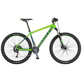 Bicicleta Aspect 940 Modelo 2017 Aro 29 Tamanho M